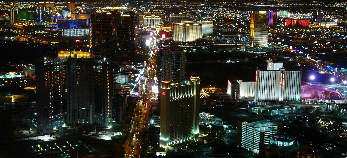 Invest In Las Vegas!-The most exciting city on Earth.