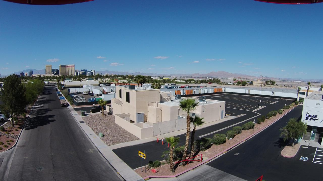 commercial real estate investment in las vegas